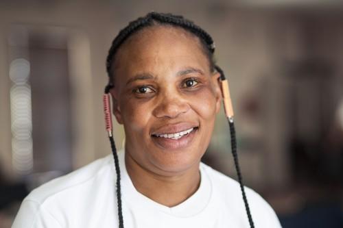 Ntombikayise Magwaxaza