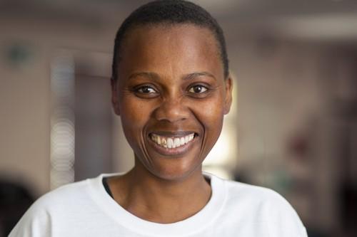 Yoliswa Ncindi